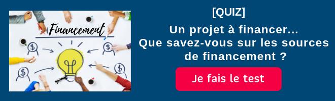 Un projet à financer ? La CCI Nice Cpote d'Azur vous accompagne pour trouver les financements adaptés