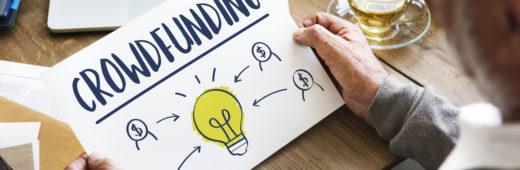 lancer une campagne de crowdfunding pour financer un projet dans les Alpes Maritimes