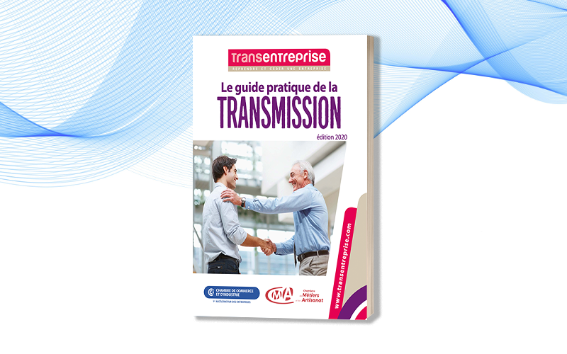 guide transmission/cession entreprise