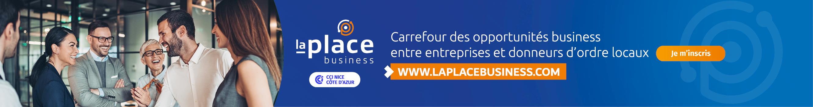 Accédez à des opportunités business avec LaPlaceBusiness.com